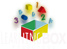 logo learning box preschool